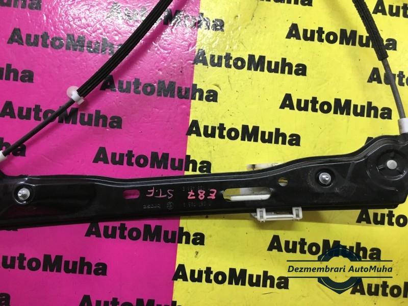 Macara geam electric cu motoras stanga fata BMW 7067795s